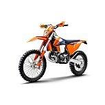 2022 KTM 150XC-W for sale 201169269