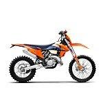 2022 KTM 150XC-W for sale 201184408