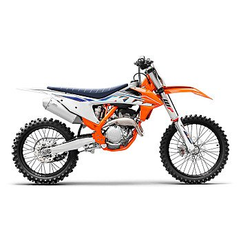 2022 KTM 250SX-F for sale 201103950