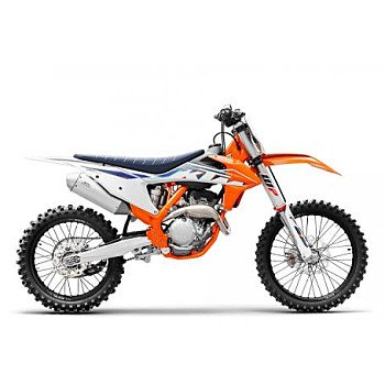 2022 KTM 250SX-F for sale 201146215
