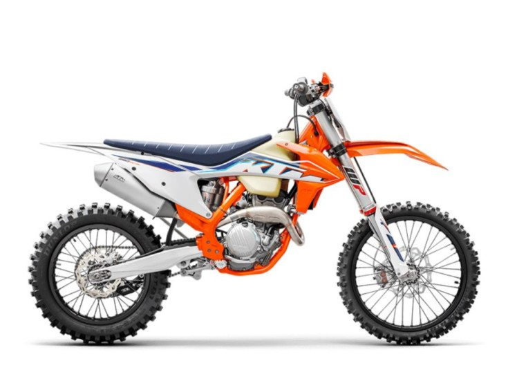 2022 KTM 250XC-F for sale 201118800