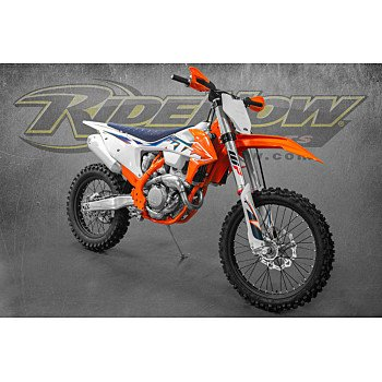 2022 KTM 250XC-F for sale 201146697