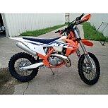 2022 KTM 250XC for sale 201118155
