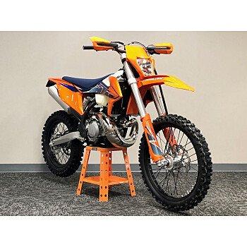 2022 KTM 300XC-W for sale 201140053