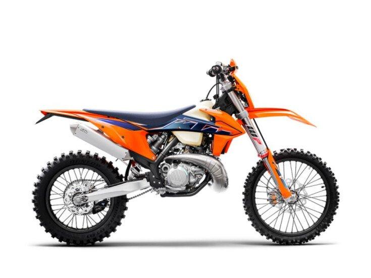 2022 KTM 300XC-W for sale 201147817