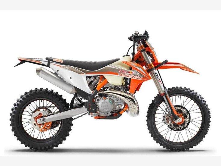 2022 KTM 300XC-W for sale 201173121