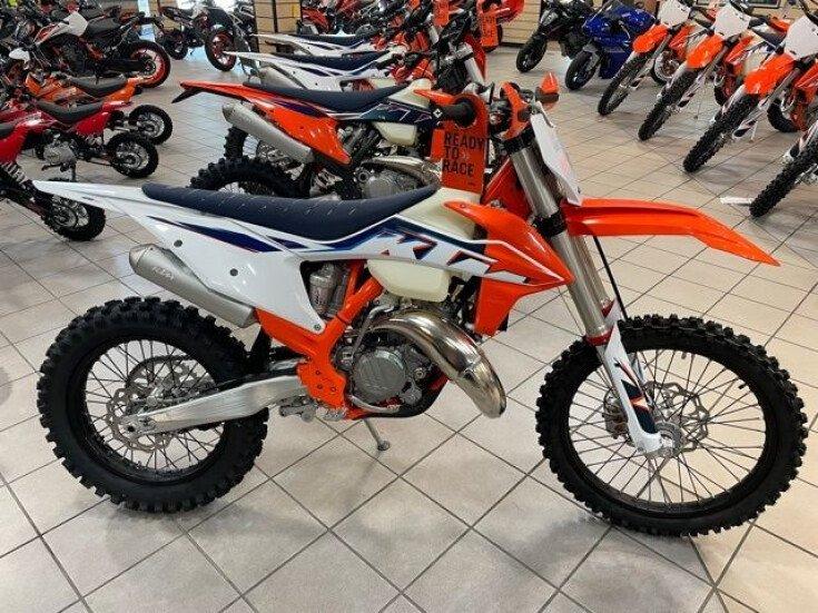 2022 KTM 300XC for sale 201112442