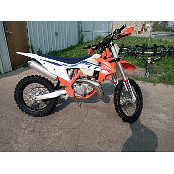 2022 KTM 300XC for sale 201118148