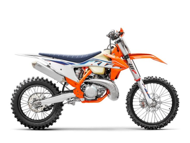 2022 KTM 300XC for sale 201118798