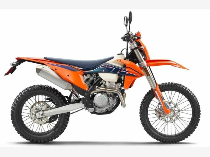 2022 KTM 350EXC-F for sale 201173124
