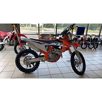2022 KTM 350SX-F for sale 201099918