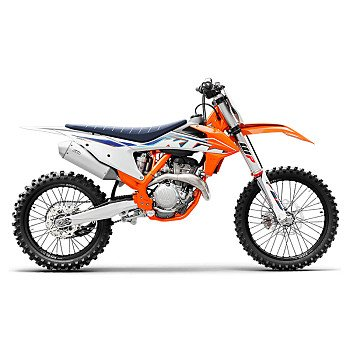 2022 KTM 350SX-F for sale 201103969