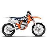 2022 KTM 350SX-F for sale 201104084