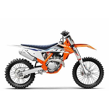 2022 KTM 350SX-F for sale 201173137