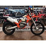 2022 KTM 350XC-F for sale 201150167