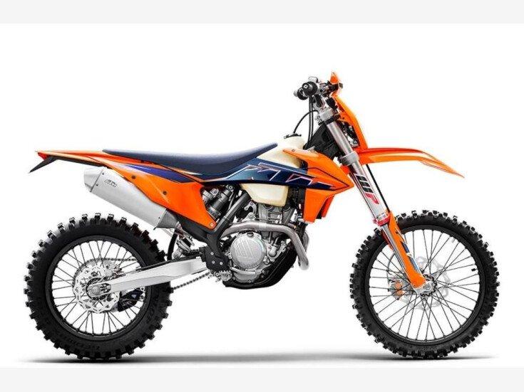 2022 KTM 350XCF-W for sale 201173152