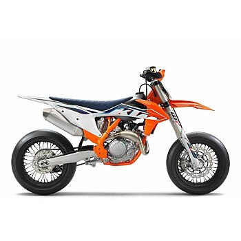 2022 KTM 450SMR for sale 201173122