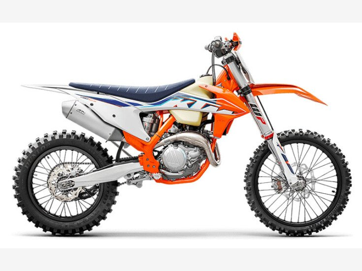 2022 KTM 450XC-F for sale 201112440