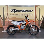 2022 KTM 450XC-F for sale 201157285