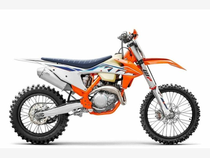 2022 KTM 450XC-F for sale 201173125
