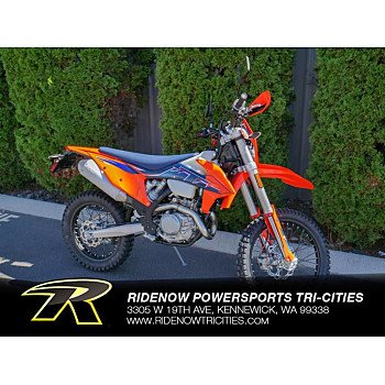 2022 KTM 500EXC-F for sale 201107763