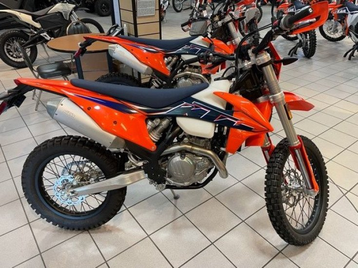 2022 KTM 500EXC-F for sale 201112438
