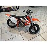 2022 KTM 50SX for sale 201151388