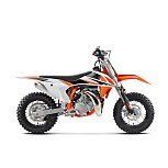 2022 KTM 50SX for sale 201152589
