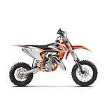 2022 KTM 50SX for sale 201152875