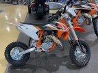 2022 KTM 50SX for sale 201159643