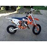 2022 KTM 50SX for sale 201161355