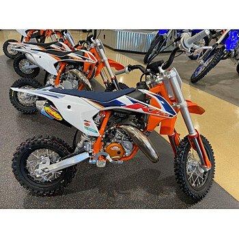 2022 KTM 50SX for sale 201168138