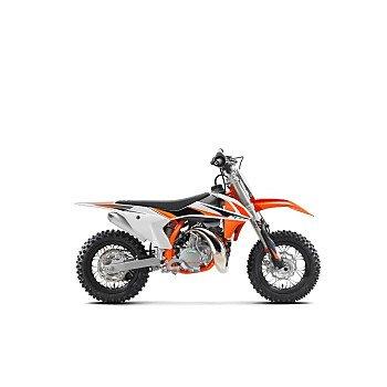 2022 KTM 50SX for sale 201173115