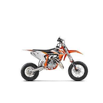 2022 KTM 50SX for sale 201173178