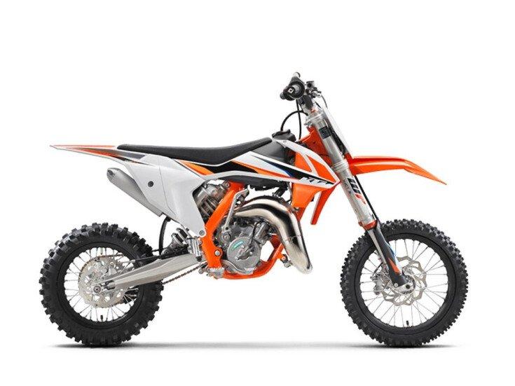 2022 KTM 65SX for sale 201099474