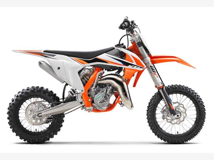 2022 KTM 65SX for sale 201104083