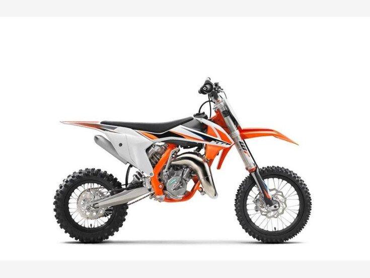 2022 KTM 65SX for sale 201173209