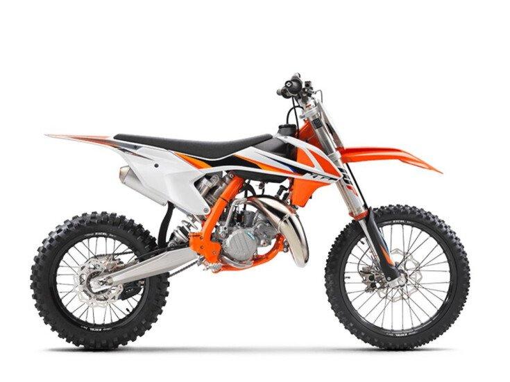 2022 KTM 85SX for sale 201099475