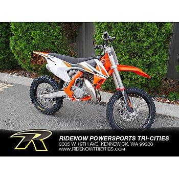 2022 KTM 85SX for sale 201111259