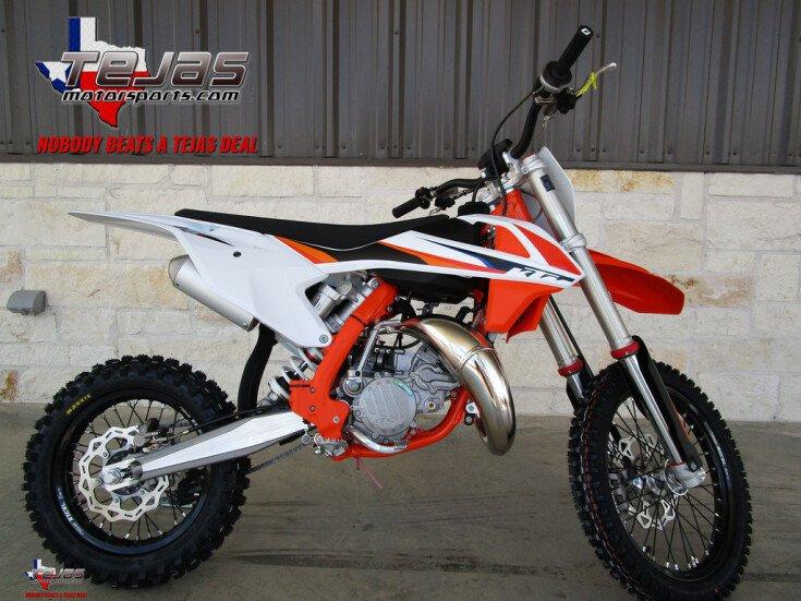 2022 KTM 85SX for sale 201114296