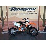 2022 KTM 85SX for sale 201144695