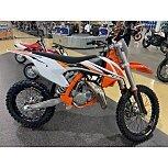 2022 KTM 85SX for sale 201149256