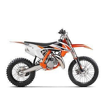 2022 KTM 85SX for sale 201165730