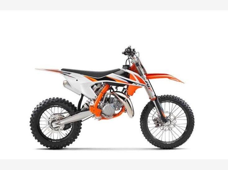 2022 KTM 85SX for sale 201173184