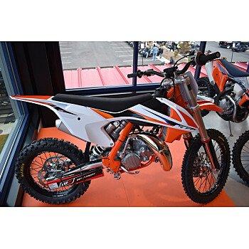 2022 KTM 85SX for sale 201173202