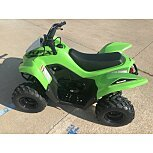 2022 Kawasaki KFX50 for sale 201158383