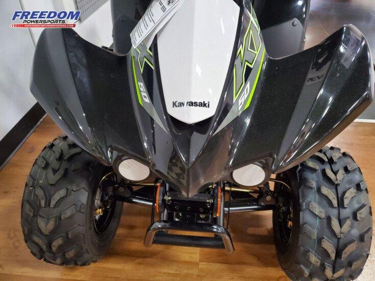 2022 Kawasaki KFX50 for sale 201158832