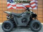 2022 Kawasaki KFX50 for sale 201159082