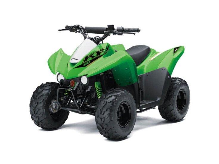 2022 Kawasaki KFX50 for sale 201162510