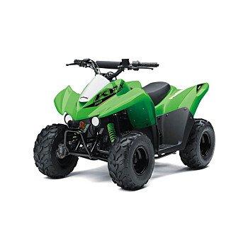 2022 Kawasaki KFX50 for sale 201168109